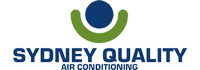 Sydney Quality Air Conditioning Logo